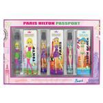 Paris Hilton Passport 3 Piece Mini Set