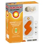 FeverSmart Temperature Monitor (Thermometer) by Nurofen for Children