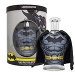 Warner Bros Batman Eau De Toilette 100ml Spray