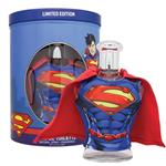 Warner Bros Superman Eau De Toilette 100ml Spray