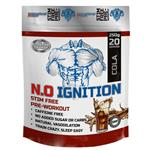 International Protein NO Ignition Cola 250g