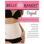 Belly Bandit Original Belly Wrap Black Medium Online Only