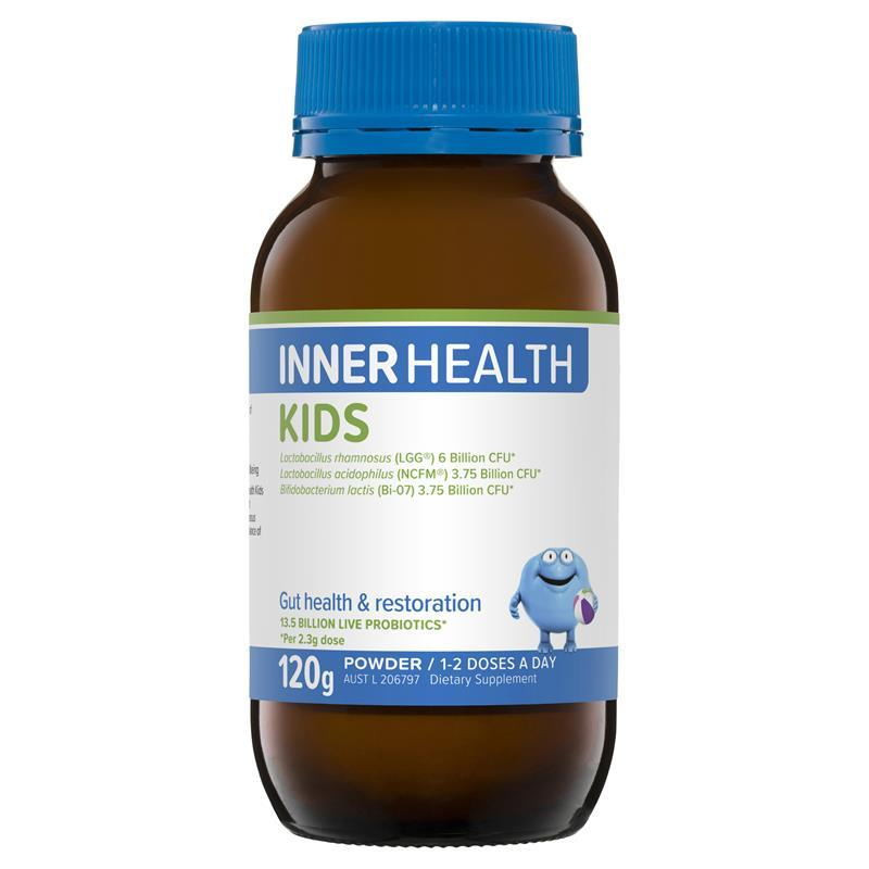 Ethical Nutrients Inner Health Kids 120g | Tuggl