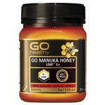 GO Healthy Manuka Honey UMF 5+ (MGO 80+) 1kg (Not For Sale In WA)