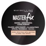 Maybelline Master Fix Translucent Baking Loose Powder