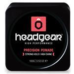Headgear Precision Pomade Styler 100g