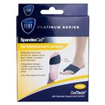 Neat Feat Spandex Metatarsal Pad Sleeve Medium