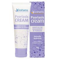 grahams psoriasis shampoo)