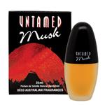 Untamed Musk Perfume Spray 25ml