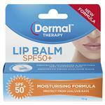 Dermal Therapy Lip Balm SPF 50+