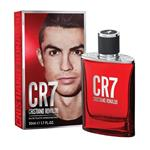 Cristiano Ronaldo CR7 Eau De Toilette 50ml Spray