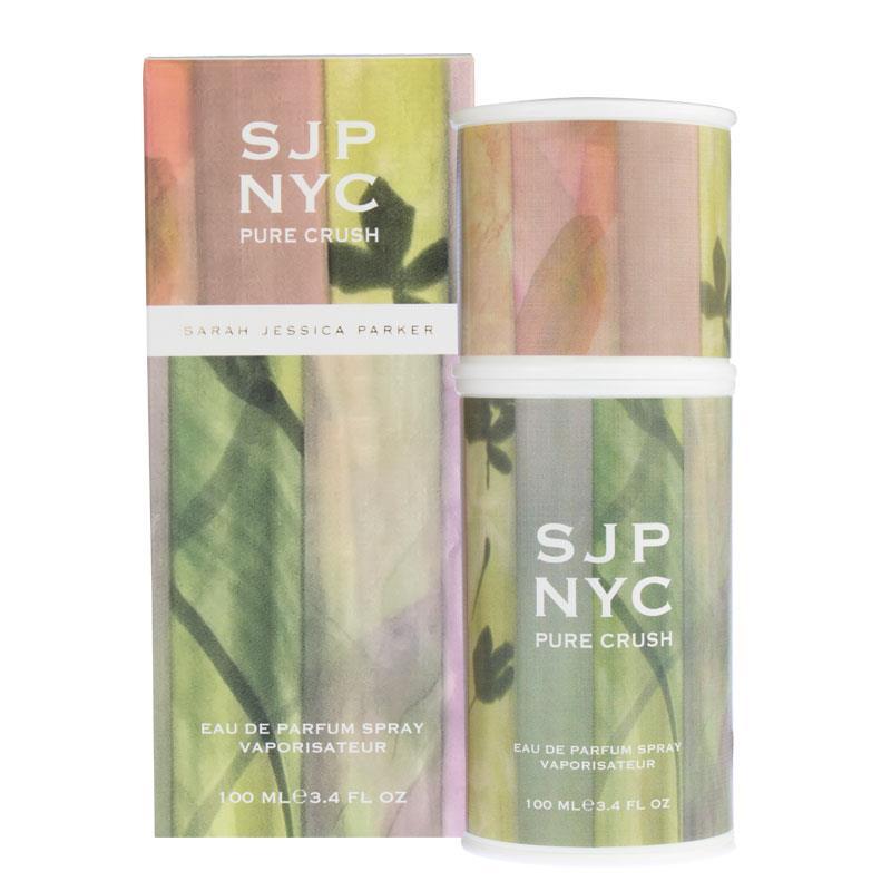 Sarah Jessica Parker NYC Pure Crush Eau De Parfum 100ml Spray