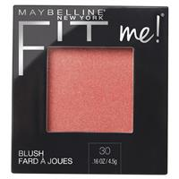 Maybelline Fit Me Blush True To Tone Rose by Maybelline Blush