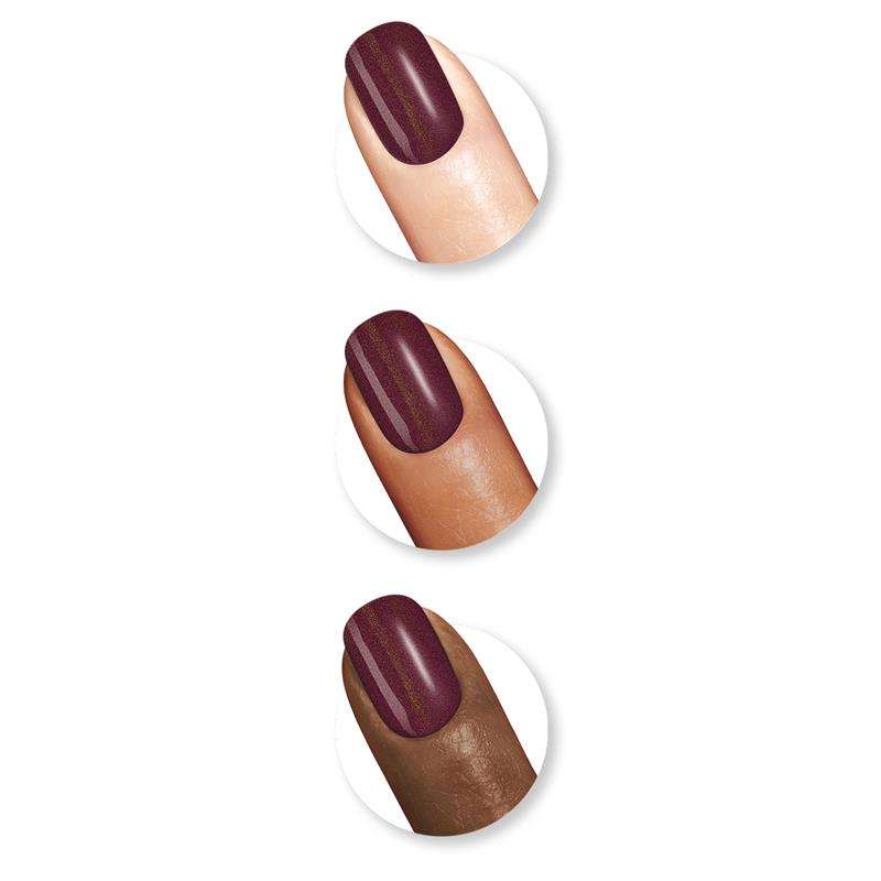 Buy Sally Hansen Color Therapy Wine Therapy Online at Chemist Warehouse®