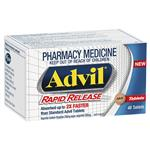 Advil Rapid Release 48 Tablets