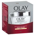 Olay Regenerist Advanced Anti-Ageing Moisturiser Cream SPF15 50g