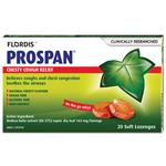 Prospan Chesty Cough (Ivy leaf) Lozenges 20