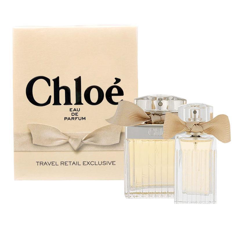 Buy Chloe Signature Eau De Parfum 75ml 2 Piece Gift Set Online At