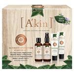 A'kin Hydration Mini 4 Piece Gift Set