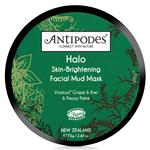 Antipodes Halo Skin Brightening Facial Mud Mask 75ml