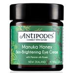 Antipodes Manuka Honey Skin Bright Eye Cream 30ml
