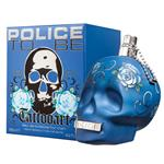 Police To Be Tattoo Art For Men Eau De Toilette 125ml Spray