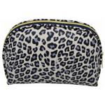 My Beauty Cosmetic Bag Animal Magic Jaguar Skin