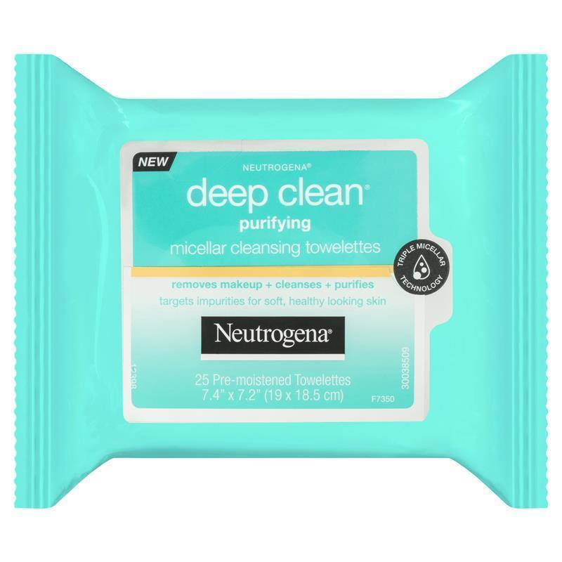 Neutrogena Online Store. Products. Neutrogena is the #1 dermatologist recommended brand and their products proof it. They carry some of the most effective skin care products to solve any skin concerns that you might have. Aside from that, they offer makeup, sun care, and hair care products that can take care of your problems head to toe.