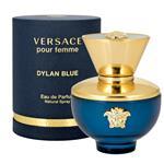Versace Dylan Blue Pour Femme Eau De Toilette 30ml Spray
