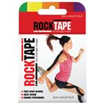 Rocktape Kinesiology Tape Rainbow 5cm x 5m