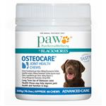 PAW Osteocare Chews 300g Online Only