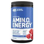 Optimum Nutrition Amino Energy Blue Raspberry 30 Serve 270g Online Only