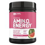 Optimum Nutrition Amino Energy Watermelon 65 Serve 600g Online Only