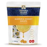 Manuka Health Manuka Honey Drops Lemon Pouch 55 Lozenges 250g