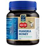 Manuka Health MGO 100+ Manuka Honey 1kg (Not For Sale In WA)