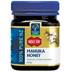Manuka Health MGO 100+ Manuka Honey 250g (Not For Sale In WA)