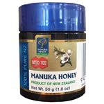 Manuka Health MGO 100+ Manuka Honey 50g (Not For Sale In WA)
