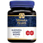 Manuka Health MGO 30+ Manuka Honey Blend 1kg (Not For Sale In WA)