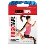 Rocktape Kinesiology Tape Argyle Blue 5cm x 5m Online Only