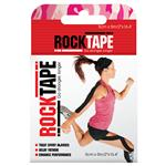 Rocktape Kinesiology Tape Camo Pink 5cm x 5m Online Only