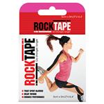 Rocktape Kinesiology Tape Hot Pink 5cm x 5m Online Only