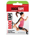 Rocktape Kinesiology Tape Lime Green 5cm x 5m Online Only