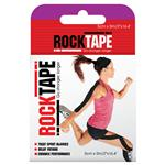 Rocktape Kinesiology Tape Purple 5cm x 5m Online Only