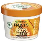 Garnier Fructis Hair Food Repairing Papaya 390ml for Damaged Hair