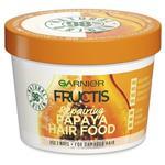 Garnier Fructis Hair Food Repairing Papaya 390ml for Damaged Hair