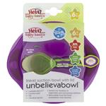 Heinz Baby Unbelievabowl Suction Bowl with Lid and Spoon