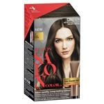 Revlon Salon Hair Color 4 Dark Brown