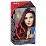 Revlon Salon Hair Color 4B Burgundy
