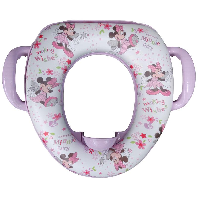 Minnie Fairy Soft Po..