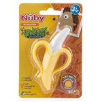 Nuby Nana Nubs Massaging Toothbrush
